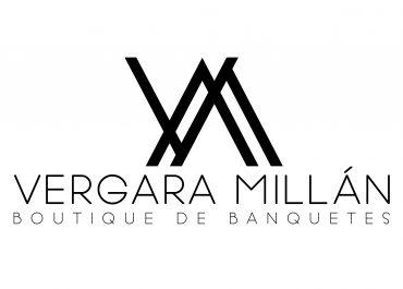 Logo Vergara Millán Banquetes
