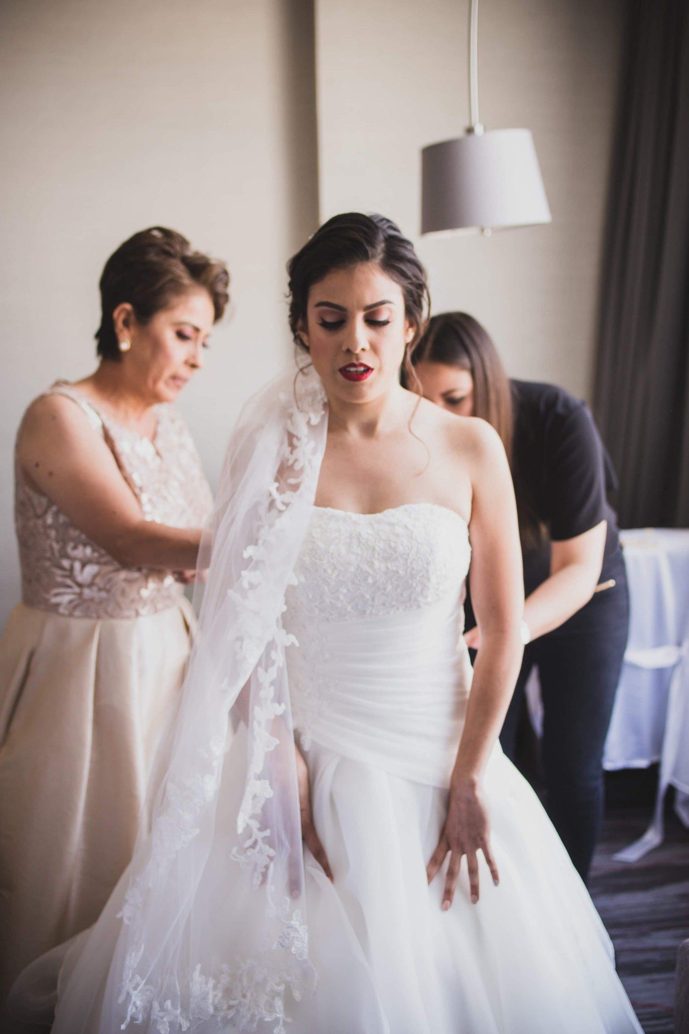 AIW- Wedding Planner Service- Sandra