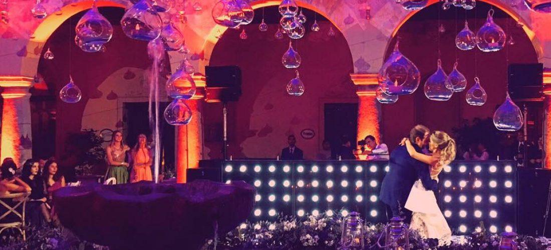 ZAP Producciones DJ para bodas en Puebla
